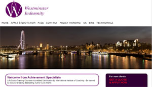 Westminister Indeminty Insurance